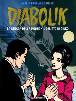 Diabolik - Gli anni d'oro - Volume 09 (2010)