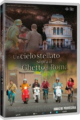 Un Cielo Stellato Sopra II Ghetto Di Roma 2020 .avi AC3 DVDRIP - ITA - oasidownload