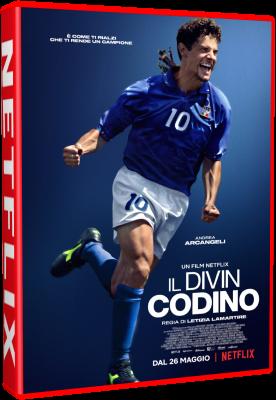 Il Divin Codino 2021 .avi AC3 WEBRIP - ITA - oasidownload
