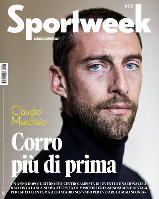 SportWeek N.8 - 22 Febbraio 2020