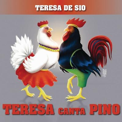 Teresa De Sio - Teresa Canta Pino (2017).Mp3 - 320Kbps