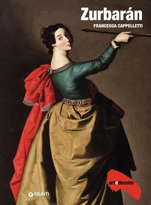 Francesca Cappelletti - Zurbarán. Ediz. illustrata (2014)