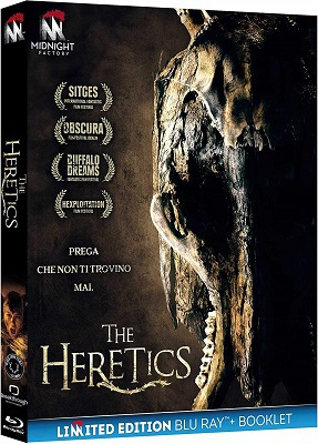 The Heretics 2017 .avi AC3 BDRIP - ITA - leggendaweb