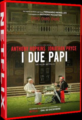 I Due Papi 2019 .avi AC3 WEBRIP - ITA - leggenditaly