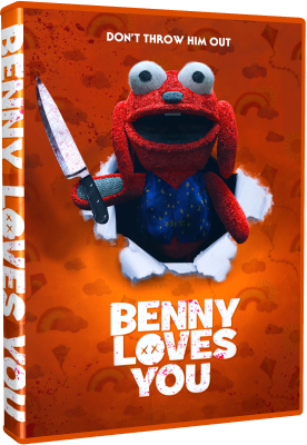 Benny Loves You 2019 .avi AC3 WEBRIP - ITA - oasidownload