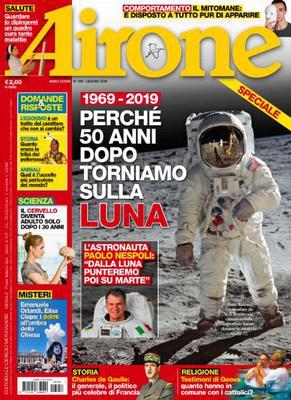 Airone - Giugno 2019