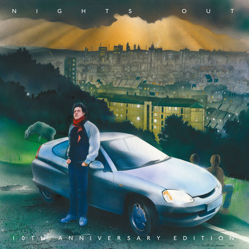 Metronomy - Nights Out (10th Anniversary Edition) (2019)