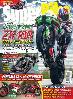 Superbike Italia - Giugno 2021