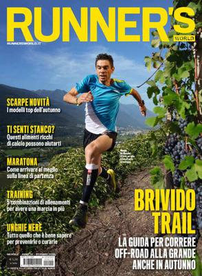 Runner's World Italia - Ottobre 2019