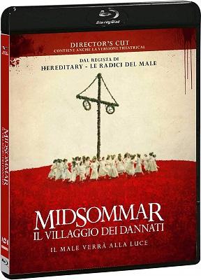 Midsommar - Il Villaggio Dei Dannati 2019 .avi AC3 BDRIP - ITA - leggenditaly