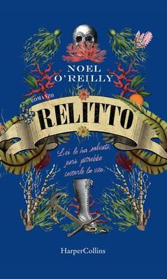 Noel O'Reilly - Relitto (2019)