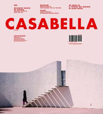 Casabella - Giugno 2019