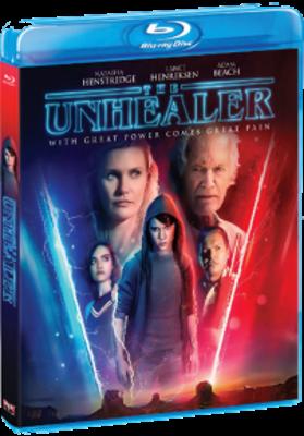 The Unhealer - Il Potere Del Male 2020 .avi AC3 BDRIP - ITA - italydownload