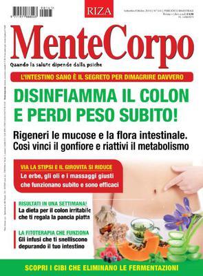 MenteCorpo - Settembre-Ottobre 2019