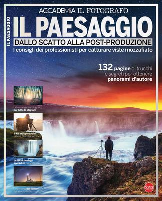 Il Fotografo Speciale – Agosto-Settembre 2021