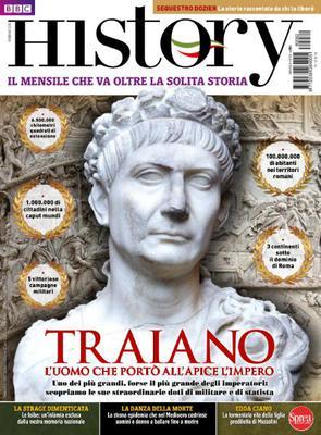 BBC History Italia N.82 - Febbraio 2018