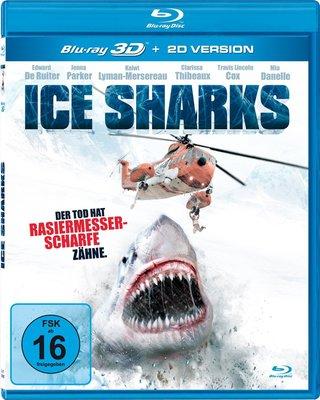 Ice Sharks 2016 .avi AC3 BRRIP - ITA - hawklegend