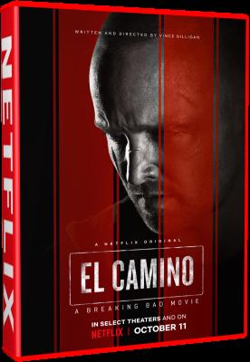 El Camino: Il Film Di Breaking Bad 2019 .avi AC3 WEBRIP - ITA - leggenditaly