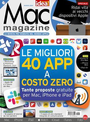 Mac Magazine - Marzo 2021