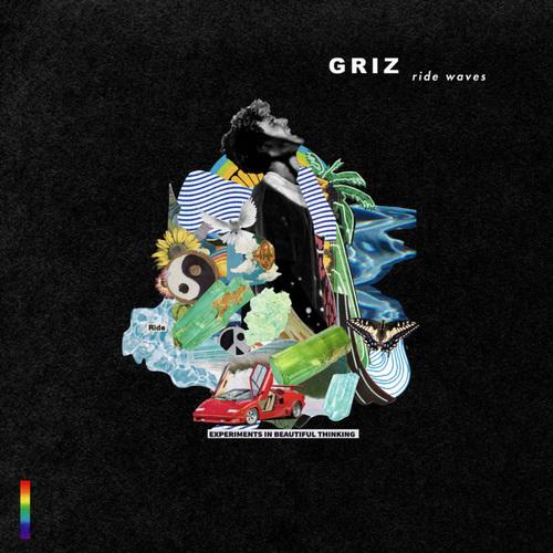 GRiZ - Ride Waves (2019)