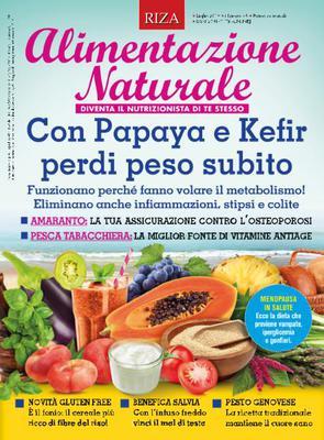 Alimentazione Naturale N.6 2019