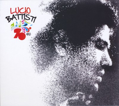 Lucio Battisti - Lucio Battisti 70mo [4 CD] (2013).Mp3 - 320 Kbps