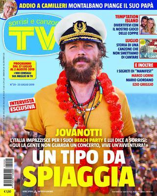 TV Sorrisi e Canzoni N.29 - 23 Luglio 2019
