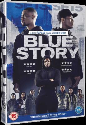 Blue Story 2019.avi AC3 WEBRIP - ITA - leggenditaly