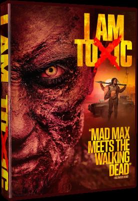 I Am Toxic 2018 .avi AC3 WEBRIP - ITA - italydownload