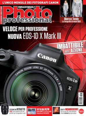 Photo Professional - Febbraio 2020
