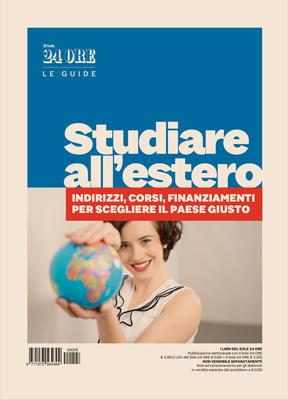 Il Sole 24 Ore Speciale - Studiare all'estero - 20 Febbraio 2020