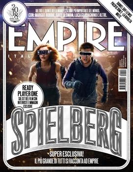 Empire Italia - Marzo 2018
