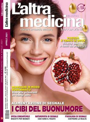 L'Altra Medicina - Aprile 2021