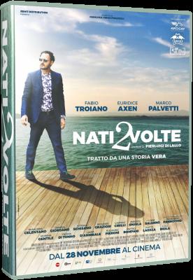 Nati 2 Volte 2019 .avi AC3 WEBRIP - ITA - leggenditaloi