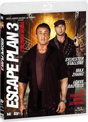 Escape Plan 3 - L'Ultima Sfida 2019 .avi AC3 BDRIP - ITA - leggenditaly