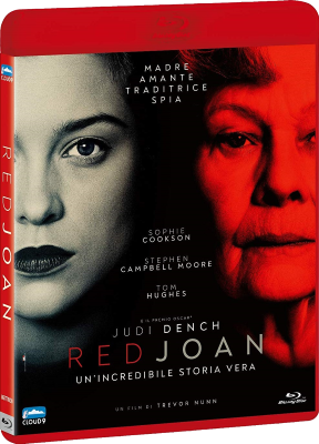 Red Joan 2018 .avi AC3 BDRIP - ITA - leggendaweb