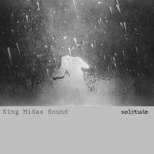 King Midas Sound - Solitude (2019)