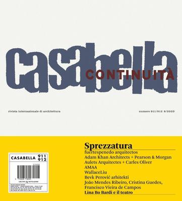 Casabella - Luglio-Agosto 2020