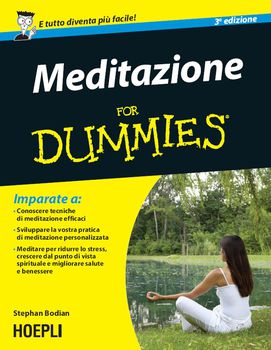 Stephan Bodian - Meditazione For Dummies