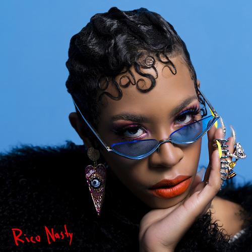 Rico Nasty - Nasty (2018)