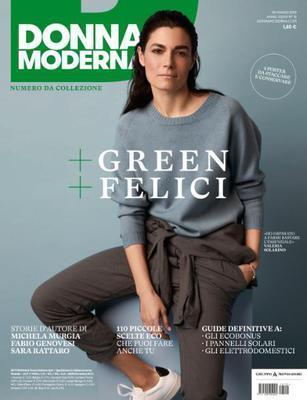 Donna Moderna N.15 - 25 Marzo 2021