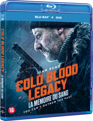 Cold Blood Senza Pace 2019 .avi AC3 BDRIP - ITA - leggenditaly