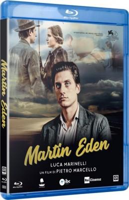 Martin Eden 2019 .avi AC3 BDRIP - ITA - leggenditaly