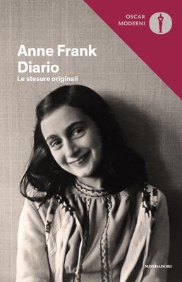 Anne Frank - Il Diario. Le Stesure Originali (2019)