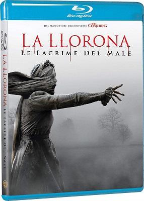 La Llorona - Le Lacrime Del Male 2019 .avi AC3 BDRIP - ITA - leggendaweb