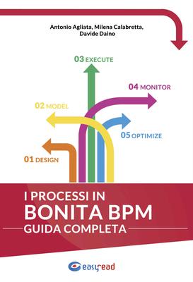 Antonio Agliata - I processi con Bonita BPM. Guida completa (2015)