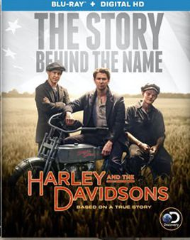 Harley And The Davidsons - Miniserie (2016) (Completa) WEBMux ITA AAC x264 mkv