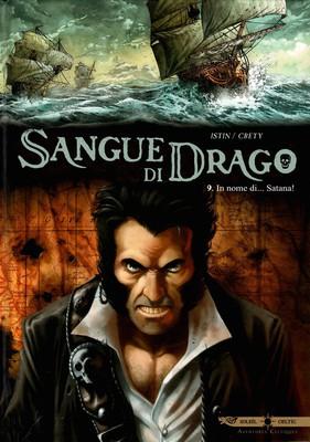Sangue di Drago Volume 9 - (2015)