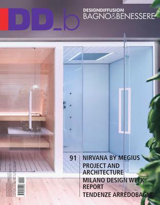DDB Design Diffusion Bagno - Giugno 2019