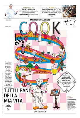 Corriere della Sera Cook N.17 - Febbraio 2020